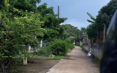 700 m2 land for sale in District Thong Nhat