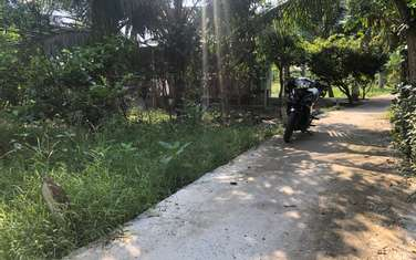 82 m2 residential land for sale in District Phong Dien