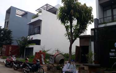 167 m2 residential land for sale in Tam Ky