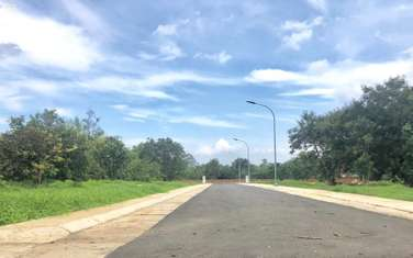 140 m2 land for sale in Thi xa Long Khanh