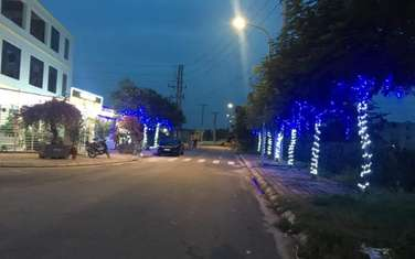 92 m2 land for sale in Thanh pho Bac Giang