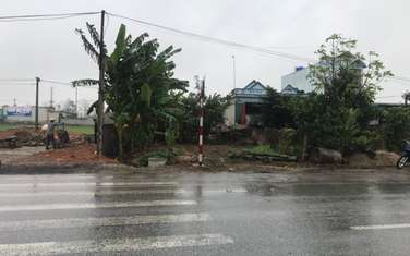 180 m2 residential land for sale in Huyen Quang Xuong