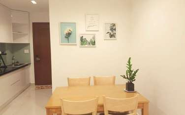 2 bedroom Apartment for rent in District Tan Binh