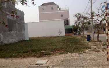 140 m2 Residential Land for sale in Vung Tau