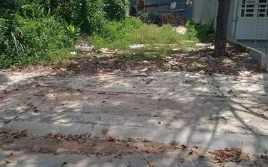 170 m2 residential land for sale in District Cam Le