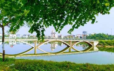 104 m2 land for sale in Thanh pho Thai Nguyen