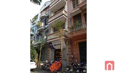 4 bedroom townhouse for rent in District Cau Giay