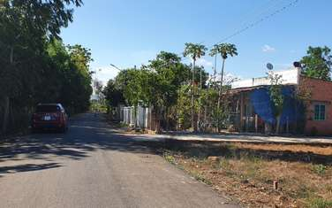 105 m2 Residential Land for sale in Ba Ria