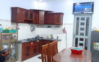 3 bedroom townhouse for sale in District Binh Tan