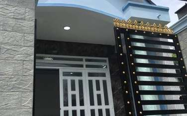 2 bedroom house for sale in Thanh pho My Tho