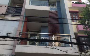 house for rent in District Tan Binh