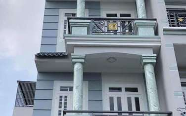 5 bedroom house for sale in District Binh Tan