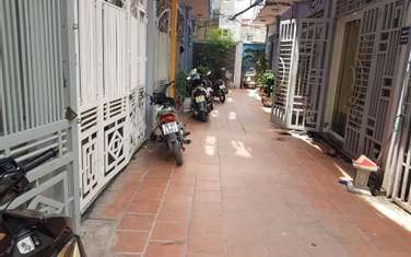 house for sale in District Le Chan