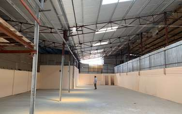 2800 m2 Factories & Warehouse for sale in District 7