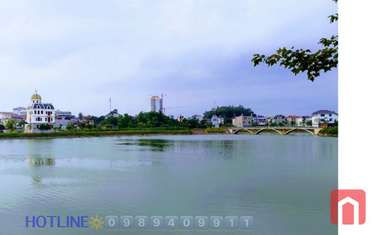 103 m2 residential land for sale in Thanh pho Thai Nguyen