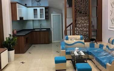 3 bedroom townhouse for sale in District Dong Da