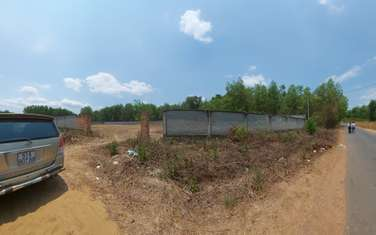 3891 m2 farm land for sale in District Long Thanh