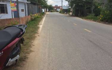 164 m2 residential land for sale in District Tu Nghia