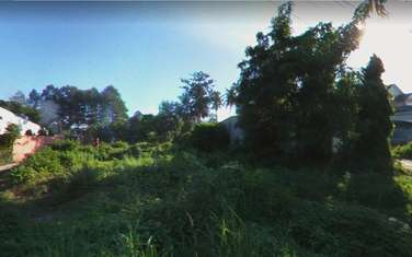 150 m2 residential land for sale in Thi xa Tay Ninh