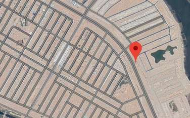 90 m2 residential land for rent in District Cam Le