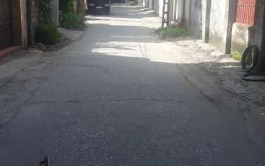 73 m2 residential land for sale in District Van Lam