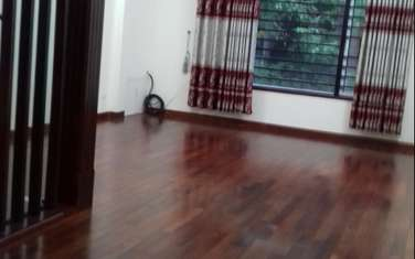 TownHouse for rent in District Cau Giay