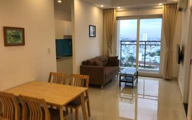 1 bedroom apartment for rent in District Binh Chanh