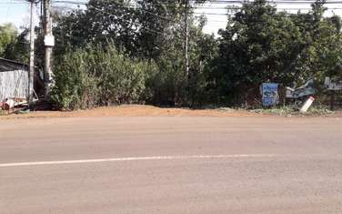 5070 m2 residential land for sale in District Cam My