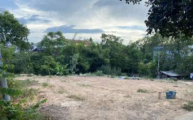 150 m2 land for sale in Dong Ha