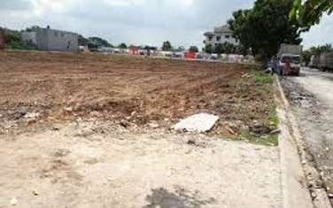 300 m2 residential land for sale in District Binh Tan