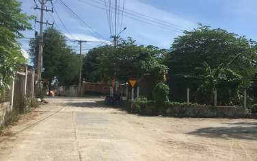 150 m2 residential land for sale in District Dien Ban