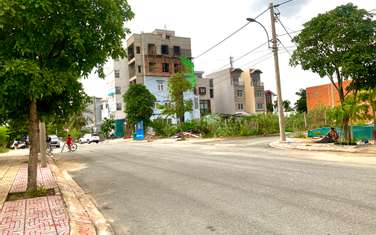 150 m2 residential land for sale in District Dong Phu