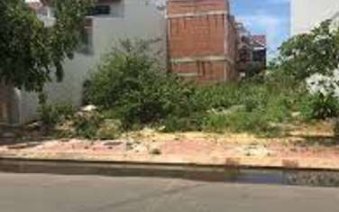 90 m2 land for sale in District Hong Dan