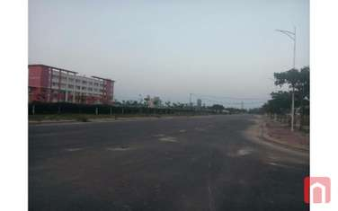 250 m2 residential land for sale in Tam Ky