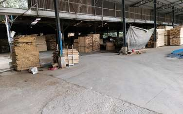 factory & warehouse for rent in District Ben Cat