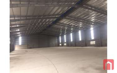 factory & warehouse for rent in District Quoc Oai
