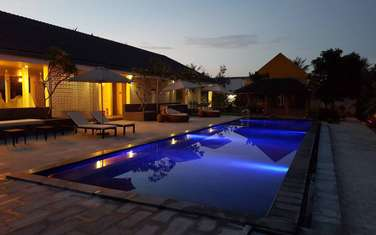 42 bedroom villa for sale in District Tinh Gia