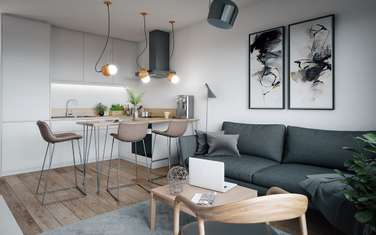 3 bedroom apartment for sale in District Lien Chieu
