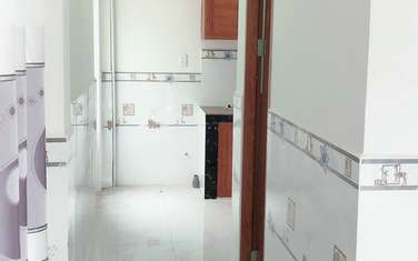 2 bedroom house for sale in District Thu Duc