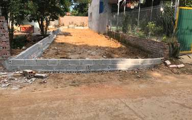 105 m2 residential land for sale in District Thach That