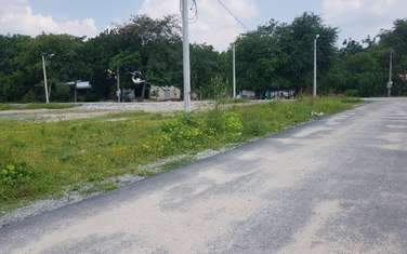 2000 m2 residential land for sale in District Hon Quan