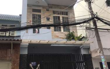 3 bedroom Private House for rent in District Go Vap