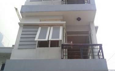 6 bedroom townhouse for sale in District 3