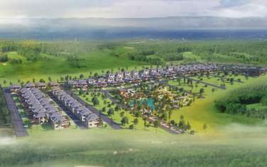 252 m2 residential land for sale in Bao Loc