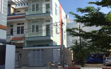 5 bedroom TownHouse for rent in District Binh Tan