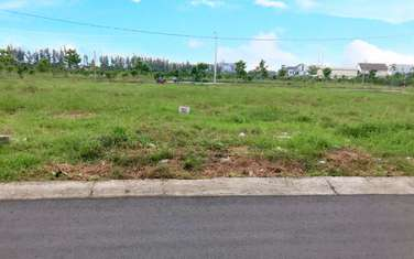 171 m2 residential land for sale in Thanh Pho Soc Trang