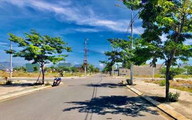 112 m2 residential land for sale in District Ngu Hanh Son