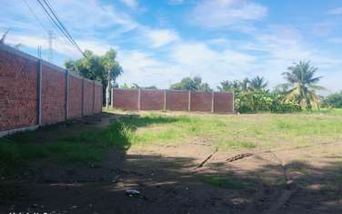 215 m2 residential land for sale in District Chau Thanh