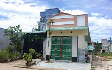 300 m2 land for sale in District Thuan An