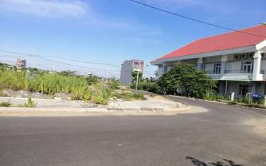 112 m2 land for sale in District Ngu Hanh Son
